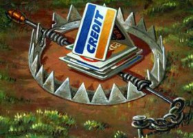 Cleaning Credit debt — Financial