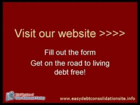 Debt consolidation reduction Providers Might help You like the Worry-Free Way of life through Frederick Hernandez