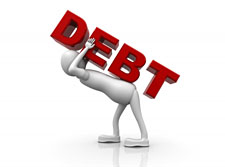 Are you able to nevertheless purchase a home if you have credit debt?