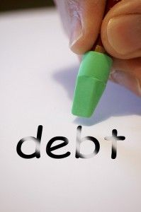 Credit debt Loan consolidation — Financial — Financial debt Administration