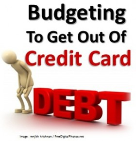 Strategies in order to obvious credit debt — Financial