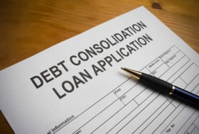 Credit debt Data — Financial