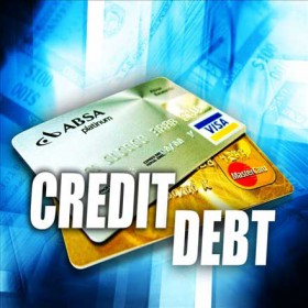 Credit debt Answer — Financial