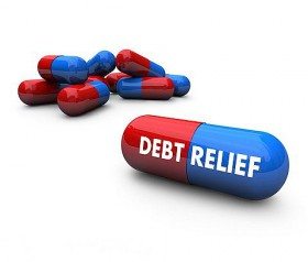 Eliminate Credit debt Selection Through the elimination of Your financial troubles through Frederick T. Hernandez